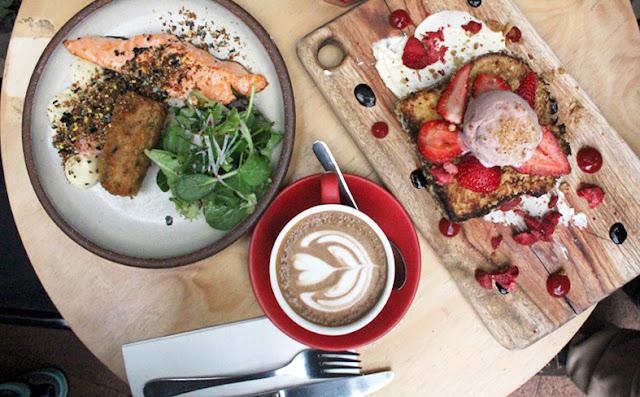 Sydney's Cafe Pick: Devon Cafe