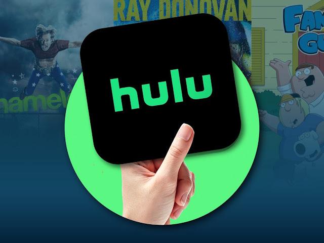 Daily Accounts | Hulu Premium Accounts For Free 2022 - 2024