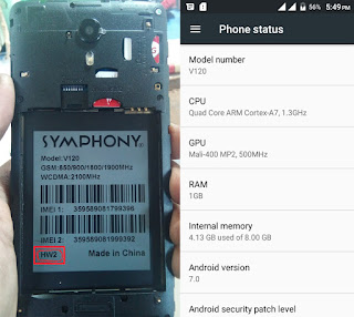 symphony v120 flash file all version without password Care Signed Dad Hang Logo Lcd Fix-100% test