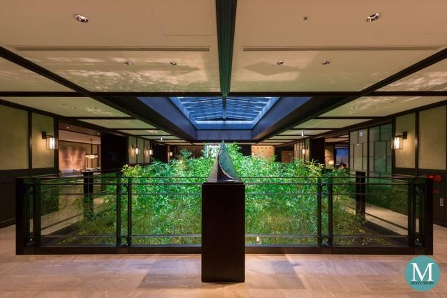 Kyoto Yura Hotel - MGallery