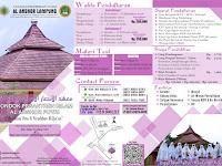 Informasi Pendaftaran Santri Baru PPI Al Anshor Putri Pringsewu TP. 2020/2021