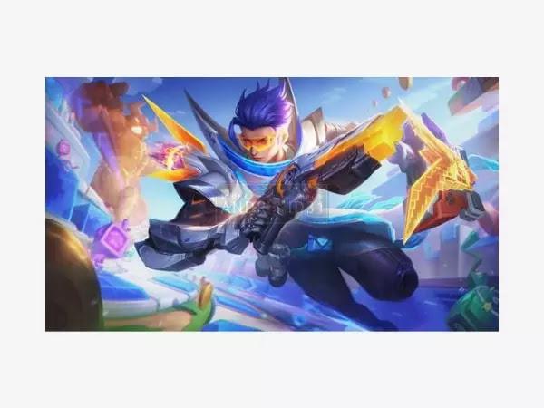Tips dan Trik Hyper Carry Mobile Legends
