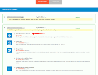 Cara Memesan Layanan Hosting WordPress Di Indonesia