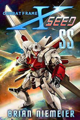 Combat Frame XSeed: SS - Brian Niemeier