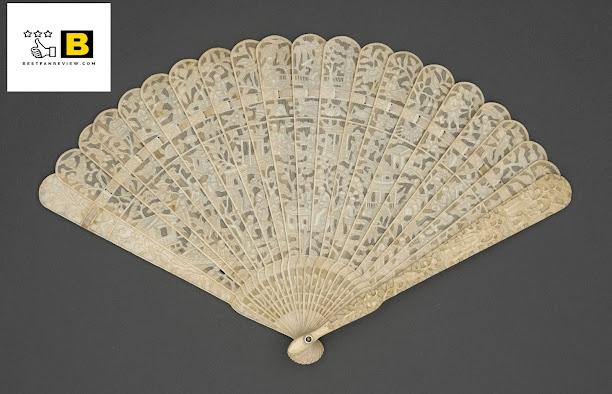 history of hand fan