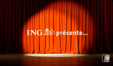 ING présente…
