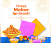 564+ makar sankranti images for social media in Different languages