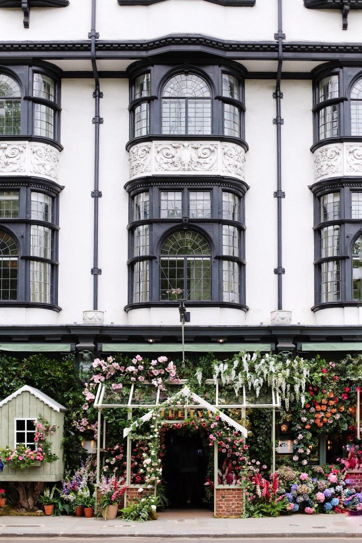 best photo spots in London