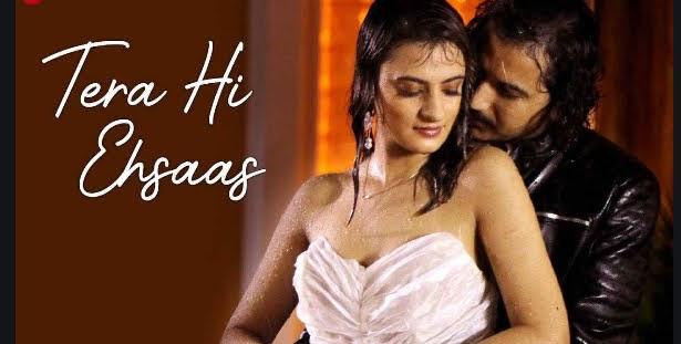 Watch Hindi New Hit Song Music Video 'Tera Hi Ehsaas' सुंग By Dev Negi