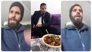 طارق الحداد: يكشف معلومات خطيرة عن سيف مخلوف وعلاقته باعتصام الكامور.....