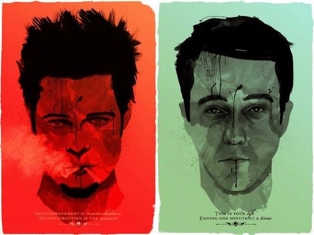 el club de los libros perdidos, Brad Pitt, Ewan McGregor, Trainspotting, Iggy Pop, Underworld, Universidad de Harvard,  Wall Street, Manhattan, Hotel Overloock, FBI