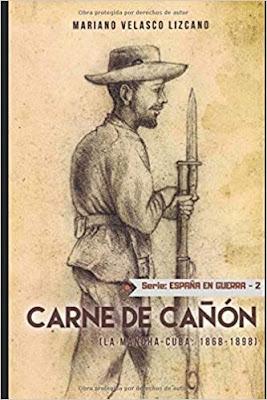 """""""Carne de cañón"""" (Serie España en Guerra)"""