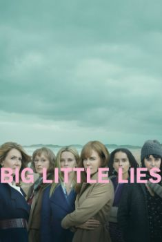 Big Little Lies 2ª Temporada Torrent - WEB-DL 720p/1080p Dual Áudio