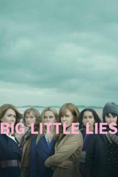 Big Little Lies 2ª Temporada Torrent – WEB-DL 720p/1080p Dual Áudio