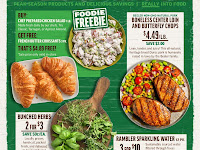 Central Market Ad Preview May 12 - 18, 2021