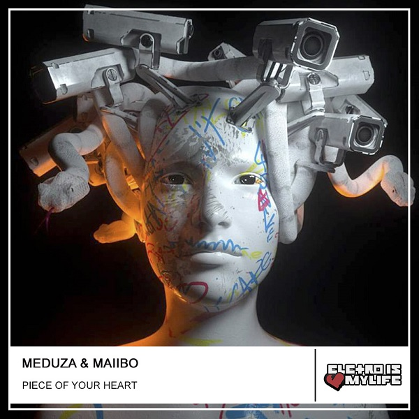 Meduza - Piece Of Your Heart (Maiibo Remix)