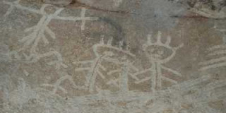 Descobertas da caverna uma nova luz sobre encontros religiosos nativos e europeus nas Américas
