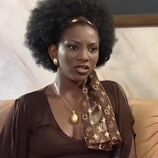 Genevieve Nnaji birthday