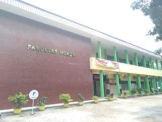 Gedung FH Universitas Asahan