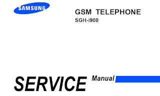 Samsung Omnia i900 Service Manual