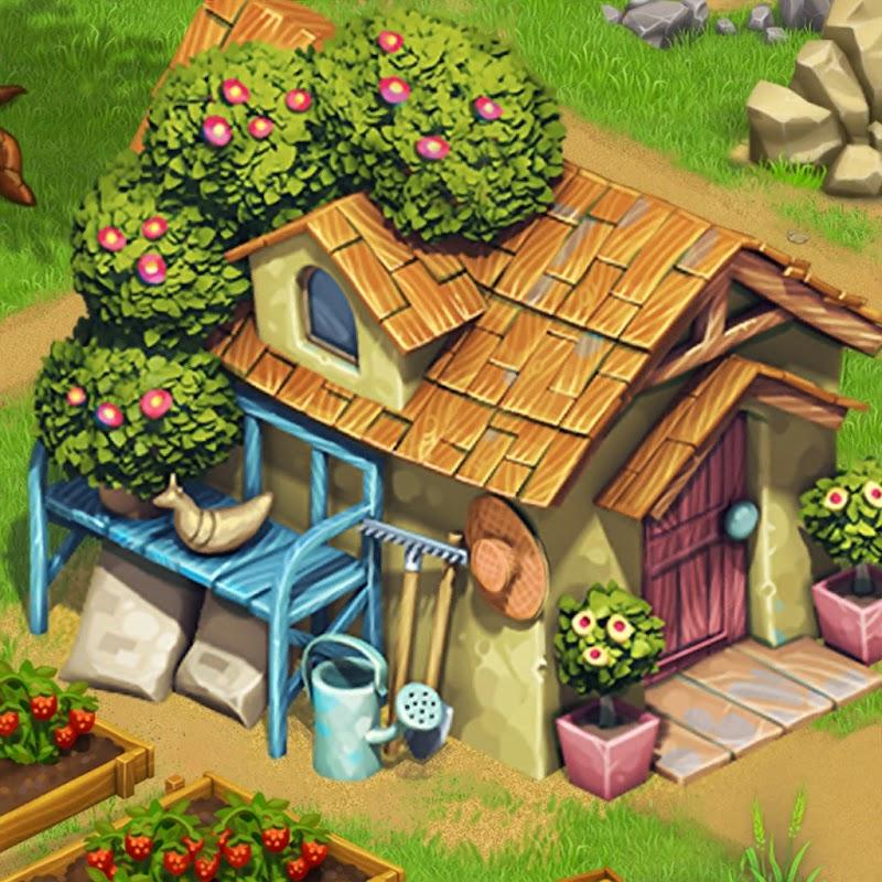 Fairy Kingdom: World of Magic and Adventures v3.1.7 Apk Mod [Dinheiro Infinito]