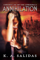 Annihilation Katie Salidas