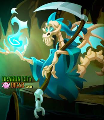 Dragão Ceifador