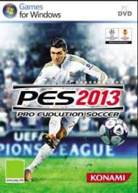 تحميل لعبة بيس PES 2013 للكمبيوتر كاملة