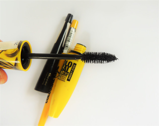 Maybelline mascara from Casabella Beauty store, Nigeria