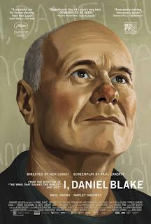 I, Daniel Blake (2016)