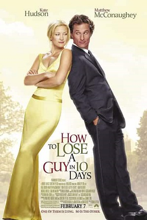 How to Lose a Guy in 10 Days (2003) Full Hindi Dual Audio Movie Download 480p 720p Bluray
