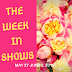 The Week In Shows: 5/27/19-6/2/19