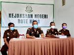 Terpidana Kasus Korupsi PLTS ROTE Setor Uang Pengganti Kerugian Negara