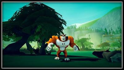 Ben 10 Game Download Free Cartoon Games