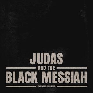 Various Artists - Judas and the Black Messiah: The Inspired Album Music Album Reviews