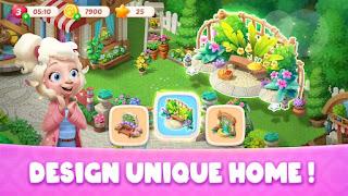Aniland: Dream Town apk mod