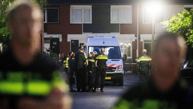 Több ember megsebesült egy lövöldözésben a hollandiai Dordrechtben