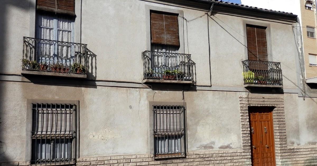 El sayon los llamadores o aldabones de la casa de los for Calle prado redondo zamora