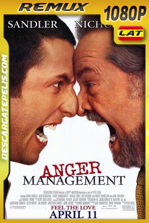 Locos de ira (2003) Remux 1080p Latino – Ingles