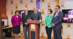 Red Dominicana de Comunicadores entregará este viernes propuesta sobre Ley de Partidos a pleno JCE