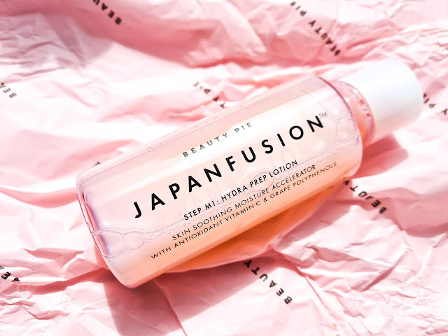 Beauty Pie Japanfusion Hydra Prep Lotion