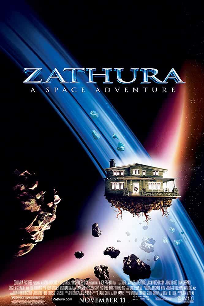 720p zathura torrent Zathura: A