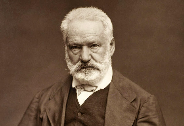 yazar Victor Hugo
