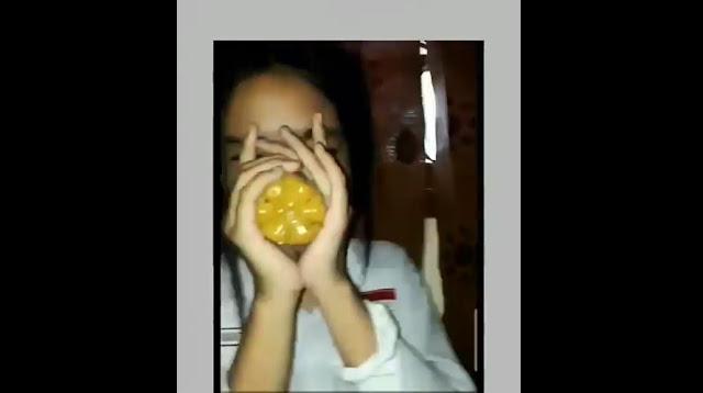 Viral 6 Siswi SMP Di Gorontalo Mabuk Lem