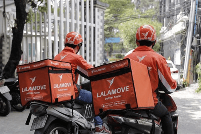 Lalamove PH teams up with ALLCARE to address healthcare needs of its partner drivers