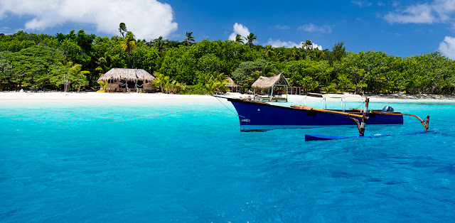 Tonga Vacation Packages