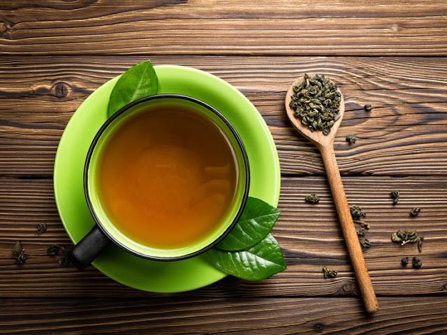 طريقة عمل القهوة الخضراء السعودية في 4 خطوات