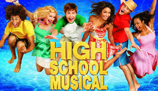 Watch High School Musical 2 Online For Free On Putlocker -7232