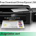 Free Download Driver Epson L385 dan Scanner