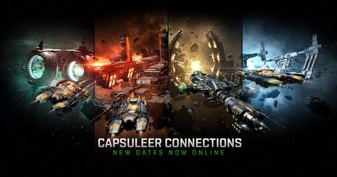 Stargate Trailblazers – New Gates Online!